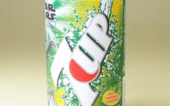 Yoda 7-Up can (NZ, 1999)
