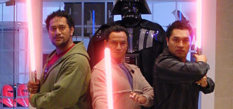 'The Tem Show' Star Wars Extravaganza
