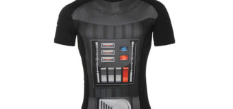 Vader Active Wear Shirt at BuyInvite