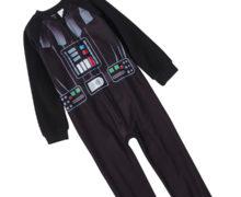 Children's Darth Vader Onesie at Farmers