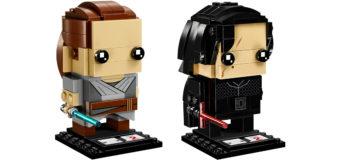 Star Wars Lego Brickheadz