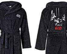 Darth Vader Robe at The Warehouse