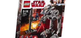 New Star Wars Lego at The Warehouse