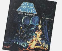 Star Wars Planner at Typo/Cotton On