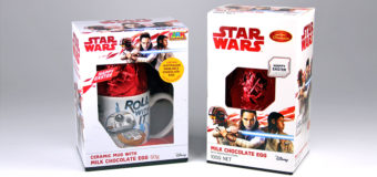 Star Wars Easter Eggs 2018