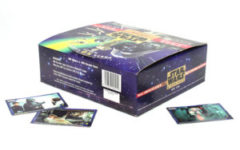 Confection Concepts Star Wars Cards and Box