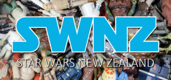 Star Wars NZ Facebook Group