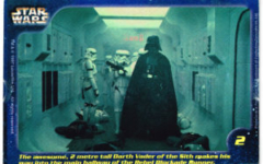 Confection Concepts Star Wars Card 02