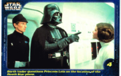 Confection Concepts Star Wars Card 04