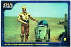 Confection Concepts Star Wars Card 08