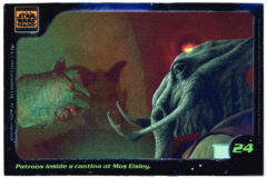 Confection Concepts Star Wars Card 24