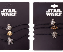 Star Wars Bracelets at EB Games