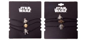 Star Wars Bracelets at EB Games