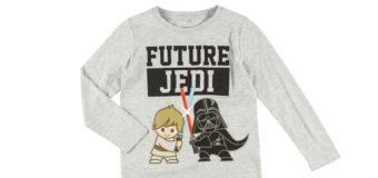 """""""Future Jedi"""" T-Shirt at K-Mart"""