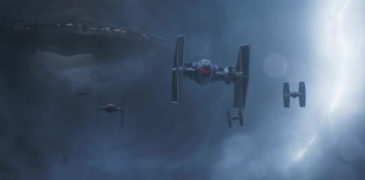 Solo Star Wars Trailer