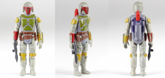 Flashback Friday – Vintage Boba Fetts
