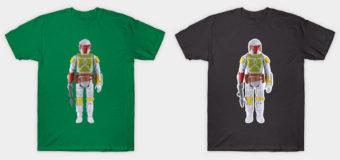 Vintage Boba Fett T-Shirts