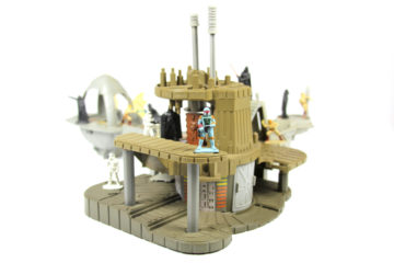 Micro Collection Bespin World