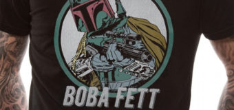 Boba Fett T-Shirt at BuyInvite