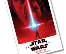 The Last Jedi Novelisations