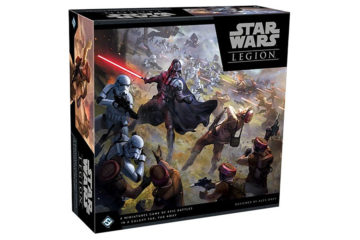 Star Wars Legion Expansions
