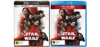 The Last Jedi Pricing Comparisons