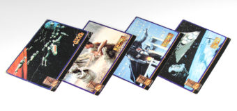 Hoyts Star Wars Postcards (Special Edition, 1997)