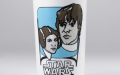 Taurus Star Wars Coke Cup (1977/1978)