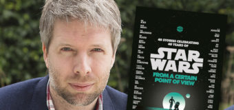 Interview with Adam Christopher (Author)