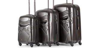 Star Wars Luggage Sets on Clearance