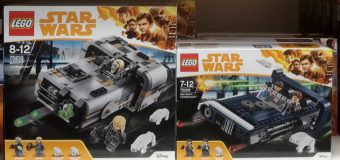Solo Lego Sets at Farmers