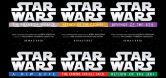 Remastered Star Wars Movie Soundtracks