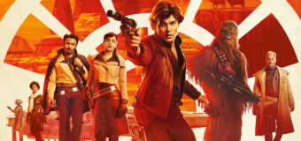 'Solo' Tickets Available for Midnight Screenings
