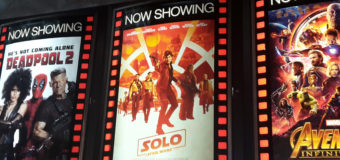 'Solo' Now Showing in New Zealand