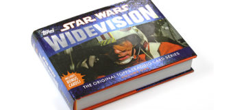 Book Review – Topps Star Wars Widevision