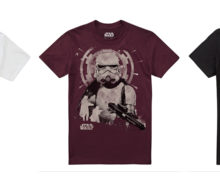 'Solo' T-Shirts at BuyInvite