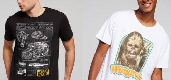 New Star Wars T-Shirts at Jay Jays