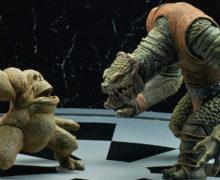 Dejarik Monster Figures at Mighty Ape