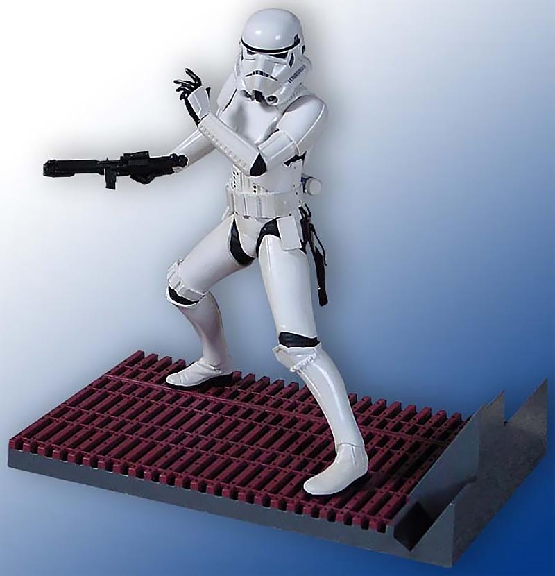 Kotobukiya Stormtrooper
