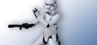 Quick Review – Kotobukiya Stormtrooper