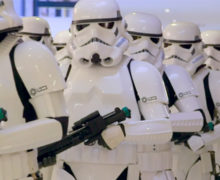 'Heroes of the Empire' on TVNZ OnDemand