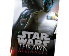 'Thrawn: Alliances' Out Now