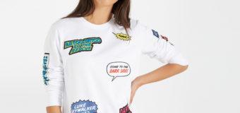 Women's Star Wars Sweatshirt Discounted