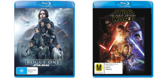 Rogue One and The Force Awakens Discounted