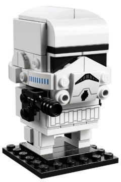 Stormtrooper Brick Headz