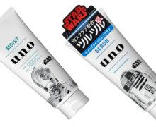Star Wars Cleansing Scrub
