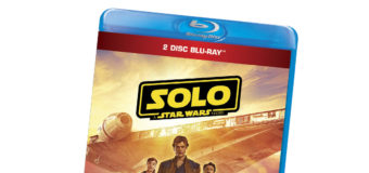 'Solo' on DVD & Blu-Ray – NZ Price Checks