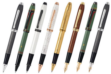 Cross Limited Edition Pens