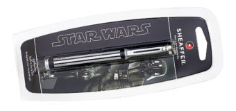 Star Wars Fine Writing and Fountain Pens by Cross and Sheaffer