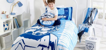 Stormtrooper Duvet Cover Set at Spotlight